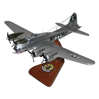 364 BS B-17G Flying Fortress Custom Airplane Model