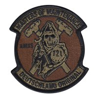 721 AMXS Reaper OCP Patch