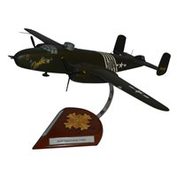 Design Your Own B-25 Mitchell Custom Airplane Model