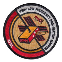 AFRL Space Dynamics Laboratory Patch
