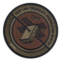 AFRL Space Dynamics Laboratory OCP Patch
