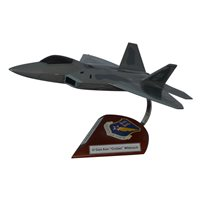 Design Your Own F-22 Raptor Custom Airplane Model