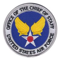 USAF OFFICE OF THE CHIEF OF STAFF Patch