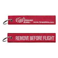Grand Aire Inc Key Flag