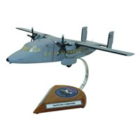 Design Your Own C-23A Sherpa Model