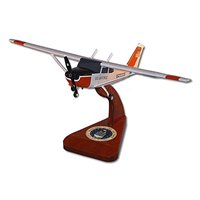 USAF T-41C Mescalero Custom Airplane Model