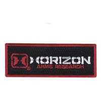 Horizon Arms Research Patch