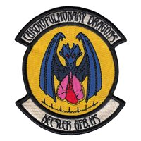 81 MDG Cardiopulmonary Dragons Patch