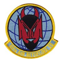 50 ARS Patch