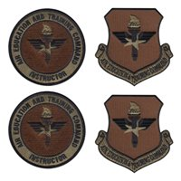 AETC Instructor OCP Patch Bundle