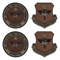 AETC Master Instructor OCP Patch Bundle