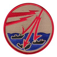 HSC-9 Trident Patch