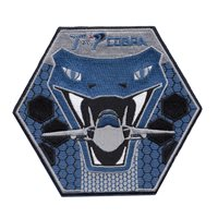 T-7 Cobra Patch