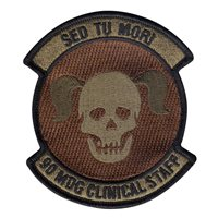 90 MDG Morale OCP Patch