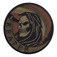 MQ-9 Reaper OCP Patch