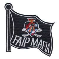 89 FTS Mafia 4 Inch Patch