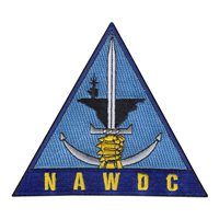 NAWDC Patch