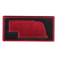 Nebraska Pencil Patch