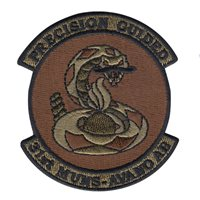 31 MUNS PGM OCP Patch