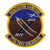 773 TS Patch