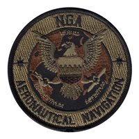 NGA Aeronautical Navigation Office OCP Patch