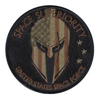 USSF Space Superiority Patch