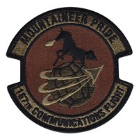167 AW Communications Flight OCP Patch