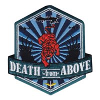B 229 AVN REG Death from Above Patch
