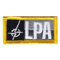 89 FTS LPA Pencil Patch