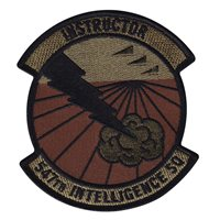 547 IS Instructor OCP Patch