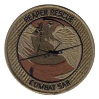 42 ATKS Combat Search and Rescue OCP Patch