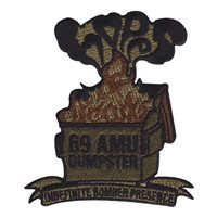 69 AMU Morale OCP Patch