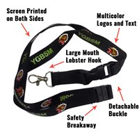 Design Your Own Custom Lanyard