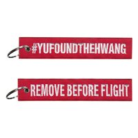 Hwang Key Flag