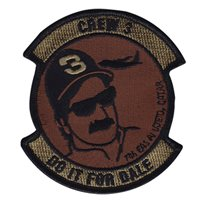 746 EAS Crew 3 OCP Patch