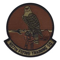 557 FTS OCP Patch