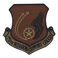75 MSG OCP Patch