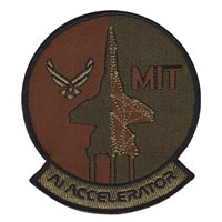 AF & MIT Artificial Intelligence Accelerator OCP Patch