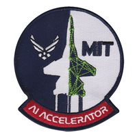 AF & MIT Artificial Intelligence Accelerator Patch