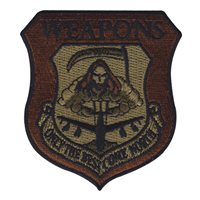 5 BW Weapons Council OCP Patch