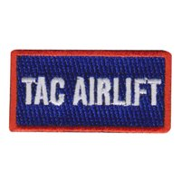 317 OG TAC Airlift Pencil Patch