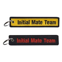 Lockheed Martin Initial Mate Team Key Flag