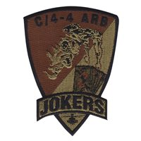 C Co 4-4 ARB Jokers OCP Patch