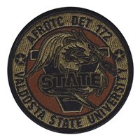 AFROTC Det 172 Valdosta State University OCP Patch