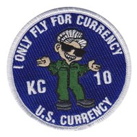 76 ARS Currency Patch