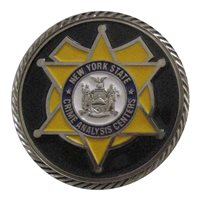 HVCAC Challenge Coin