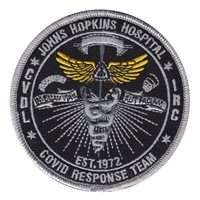 Johns Hopkins Hospital Patch