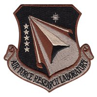 AFRL Patches