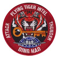 23 OSS Flying Tiger Intel Patch