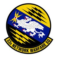 33 NWS Patch